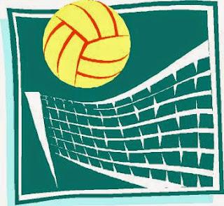 Historia del voleibol - lo que empezo todo