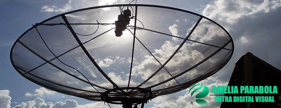 jasa pasang parabola digital
