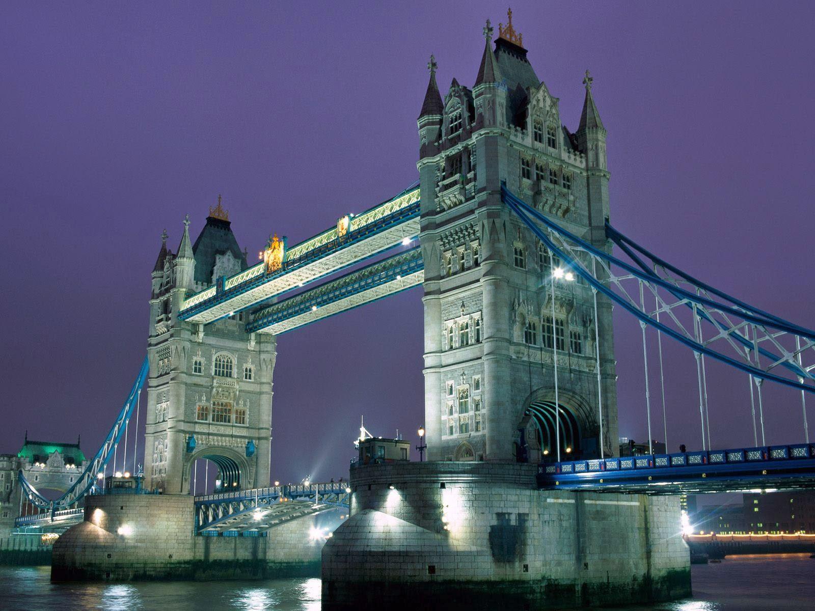 Pontos turísticos de Londres  Mapa de Londres