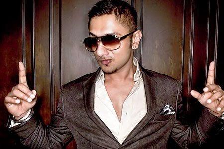 Yo Yo Honey Singh, Deana Uppal, Khatron Ke Khiladi,