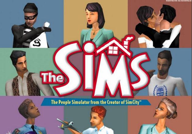 Download Sims 1 Full Version