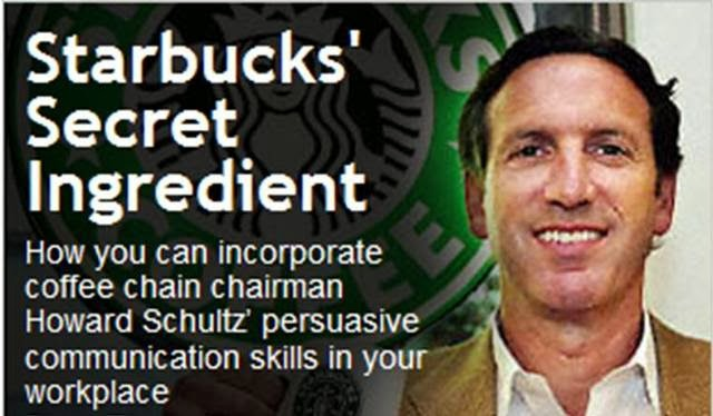 starbucks motivation theories Classical organization theory evolved during the first half of this century  its  major deficiency was that it attempted to explain peoples' motivation to work   then they subjectively perceive the environments they inhabit (starbuck, 1976, p.