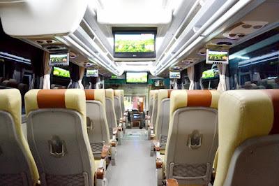 Jual Sewa Bus Pariwisata