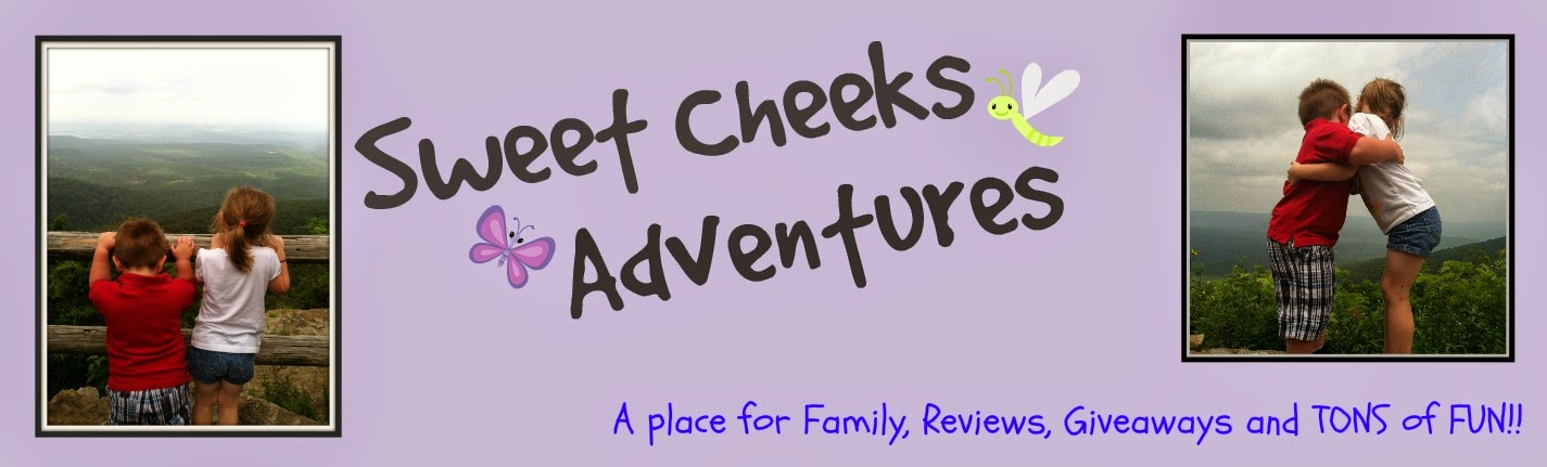 Sweet Cheeks Adventures