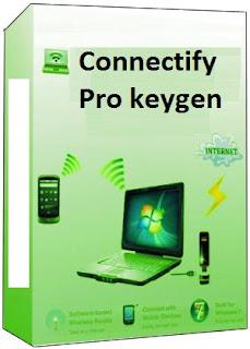 Connectify Pro Keygen, Keygen, Crack, Activator