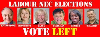 Labour NEC Elections