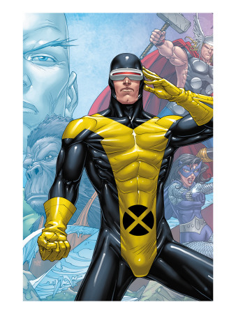 Cyclops (X-Men Leaders)