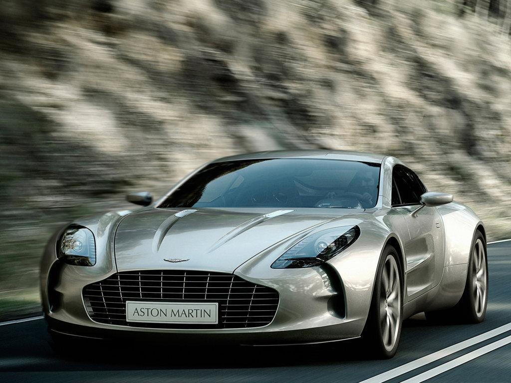 Car Twet Aston Martin Sports Cars