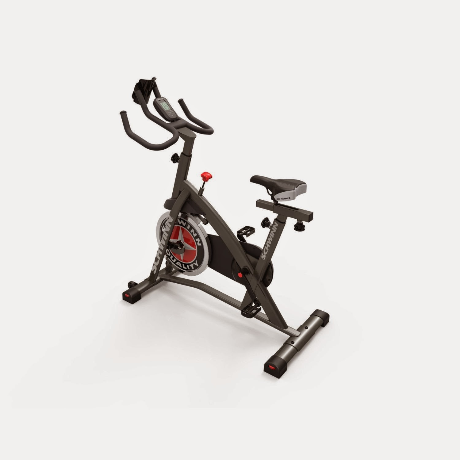 pro fitness exercise bike instruction manual