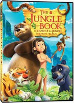 The Jungle Book (2013)
