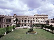 القصر الرئاسي المصرى بمصر الجديدة