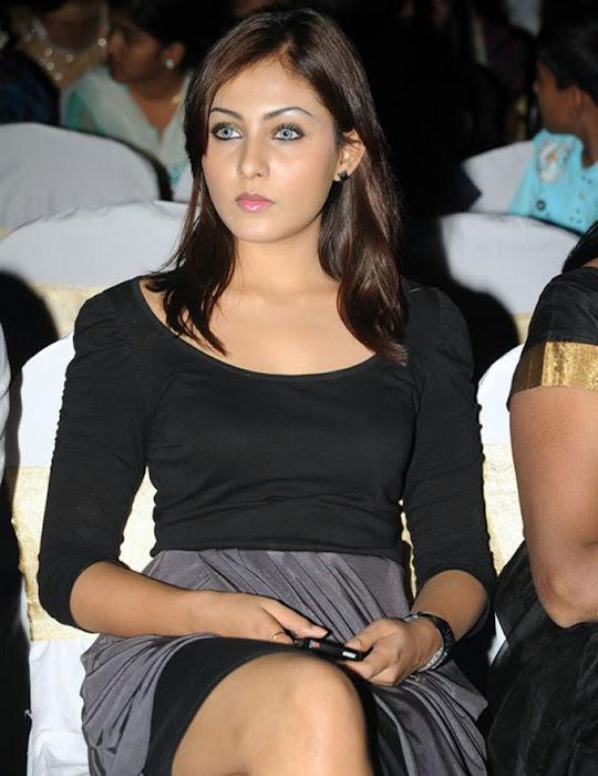 madhu shalini new fashion looks glamour  images