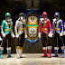 Páscoa com Super Megaforce