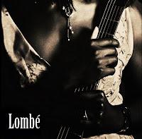 pochette album 2013 - Germaine Kobo - Lombé - chanson française worldmusic