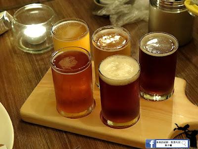 西環 - Granville Island - 專注在手工啤酒