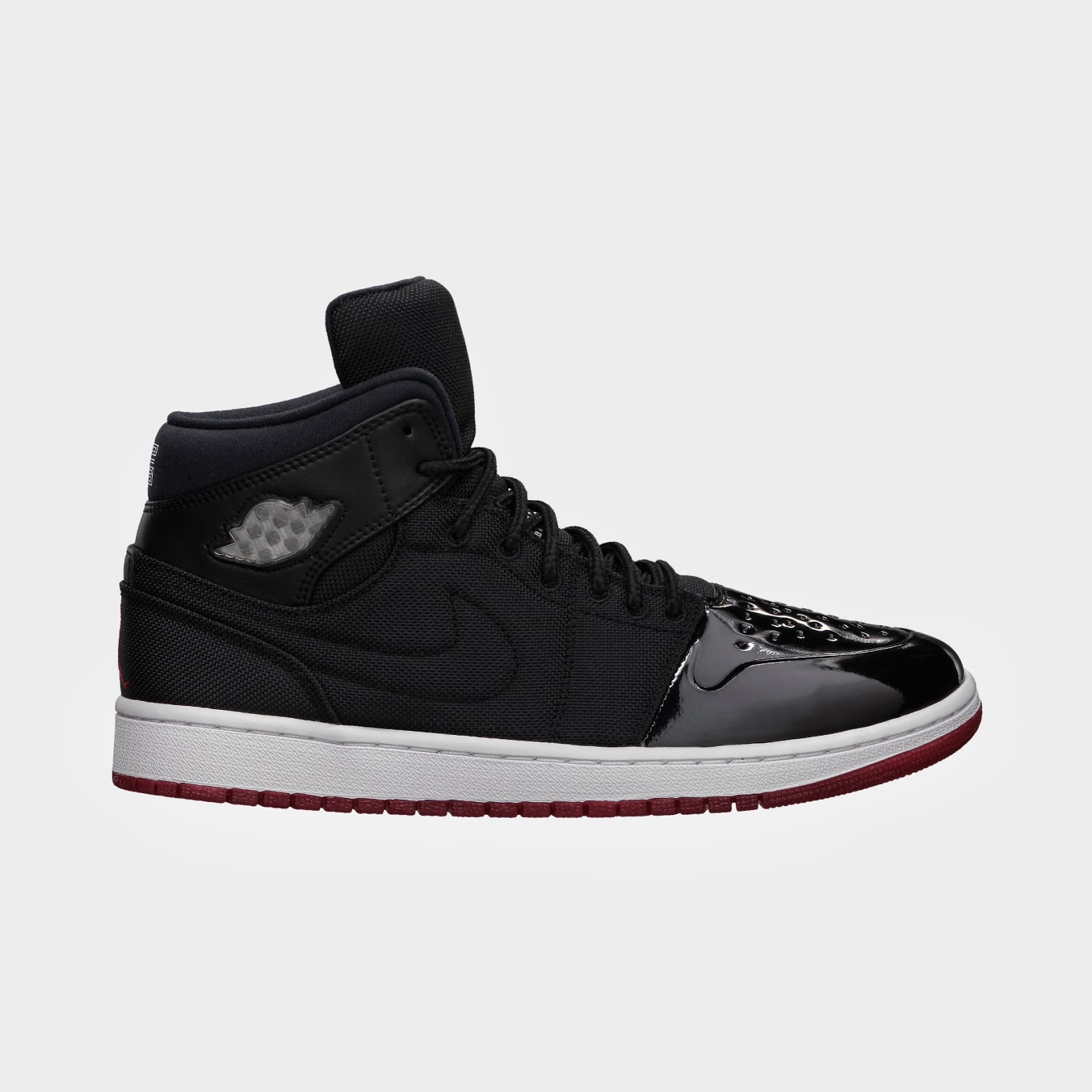 Air Jordan Retro  Low China Mens Basketball Shoe