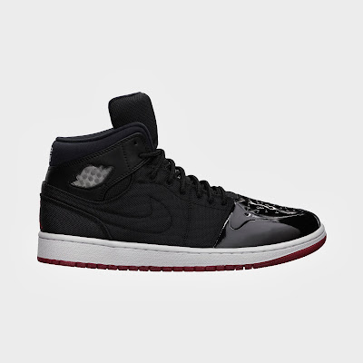 Air Jordan 1 Retro '95 Men's Shoe # 616369-001