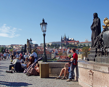 Travel with mivvy prague top 10 attractions for Prague top 10