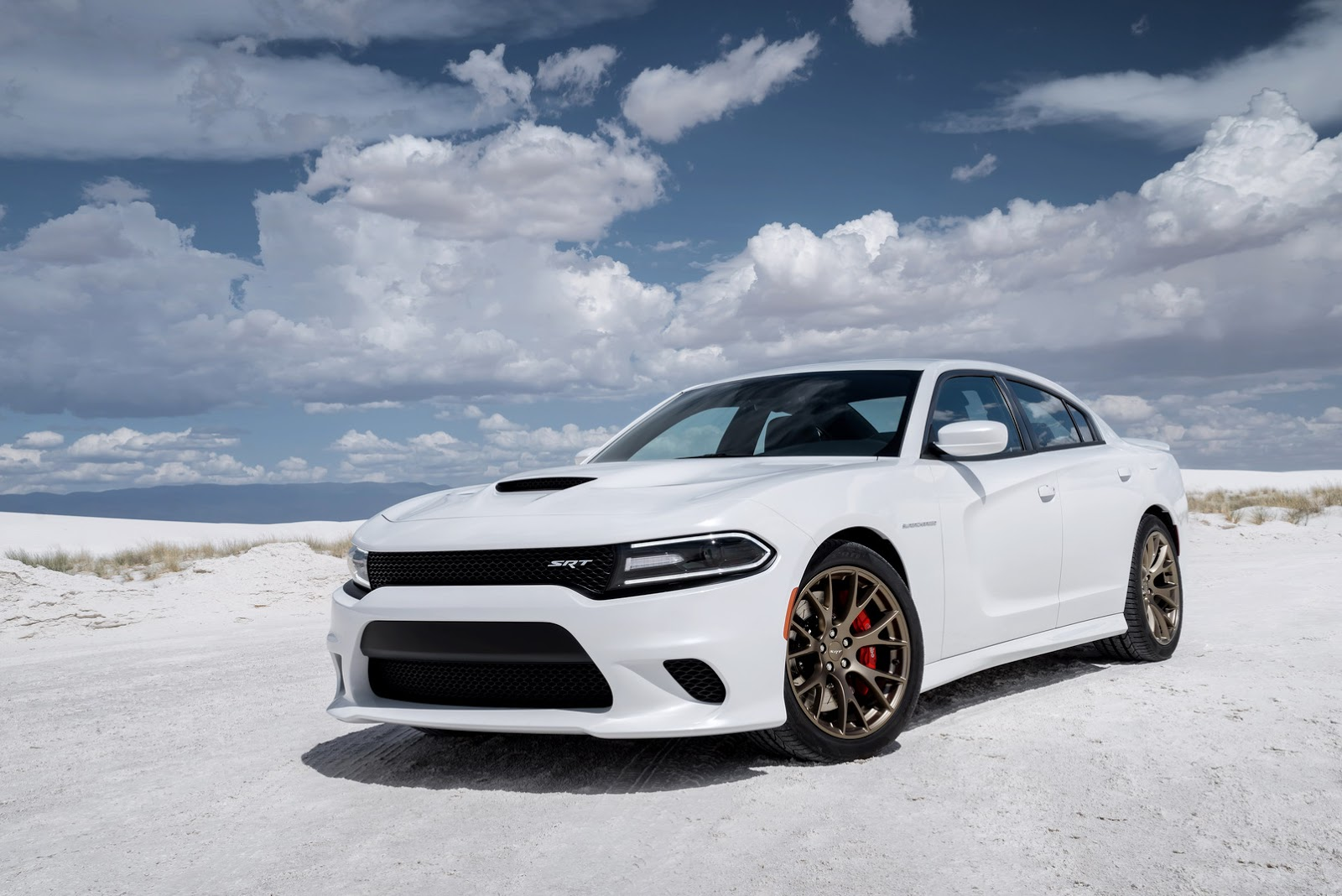 dodge says 2015 charger srt hellcat is the world 39 s fastest production sedan 142 pics carscoops