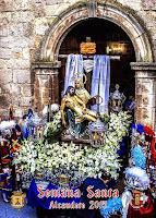 Semana Santa de Alcaudete 2015 - Angel Custodio Moral