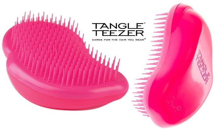Tangle Teezer Knockoffs At Dealextreme Dx Pink 163 2 80 Or