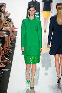 Shades Green1 2013 Moda Renkleri