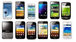 Daftar Harga HP Samsung Galaxy Murah