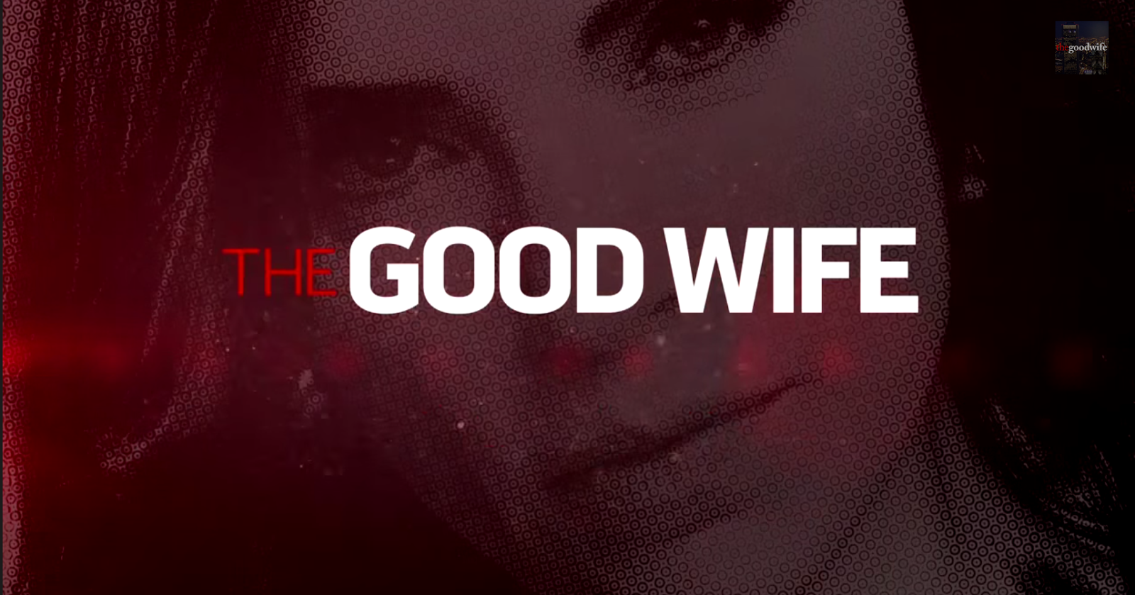 """The Good Wife - Oppo Research - Review - """"Irony is Dead"""""""