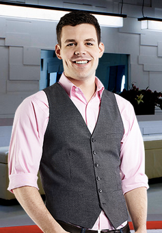 BBCAN3 Kevin Martin