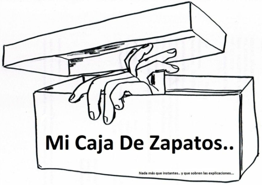 Mi Caja De Zapatos...