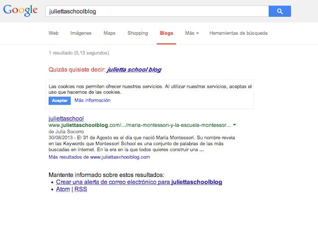 Indexar Nuevo Dominio a Google