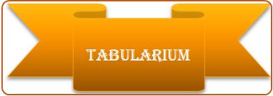 Proyecto TABULARIUM