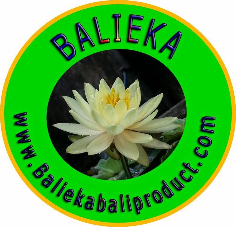 Balieka Bali Product