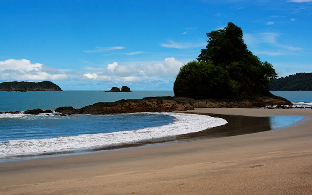 Playa Cocal, Puntarenas