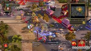 Free Download Command And Conquer Red Alert 3 Pc Game