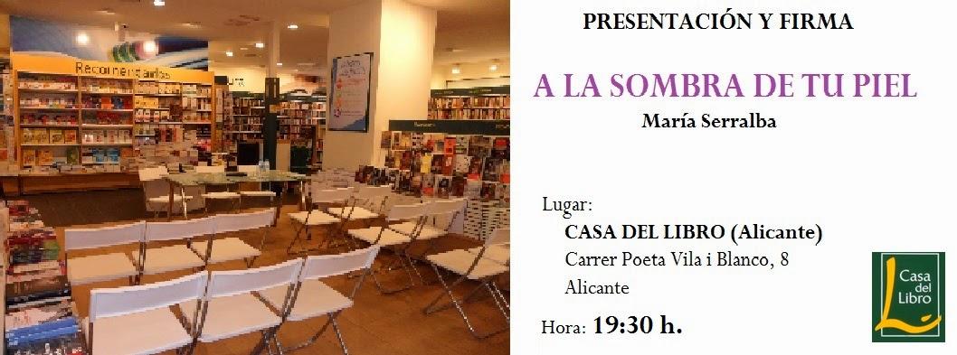 El Blog de María Serralba-Los previos de Llorca Vs Serralba en Alicante