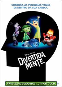 Divertida Mente Torrent (2015)