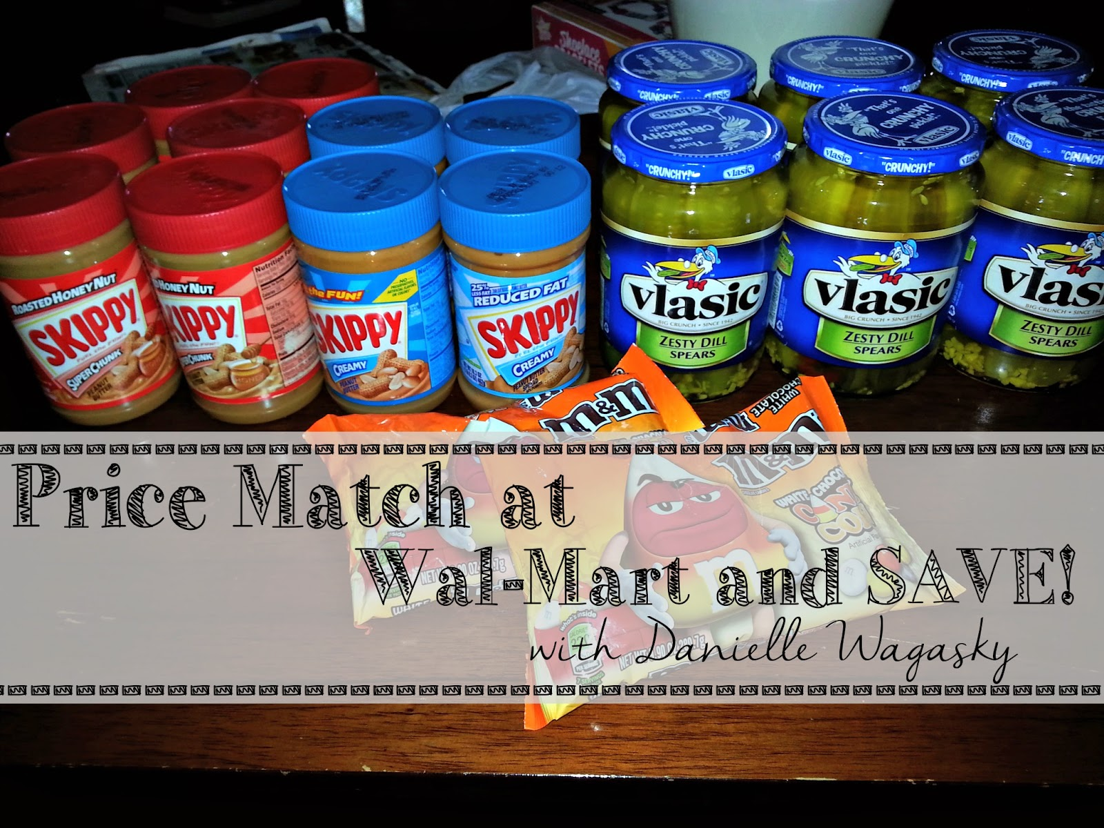 Video Tutorial: Price Match at Wal-Mart and SAVE!