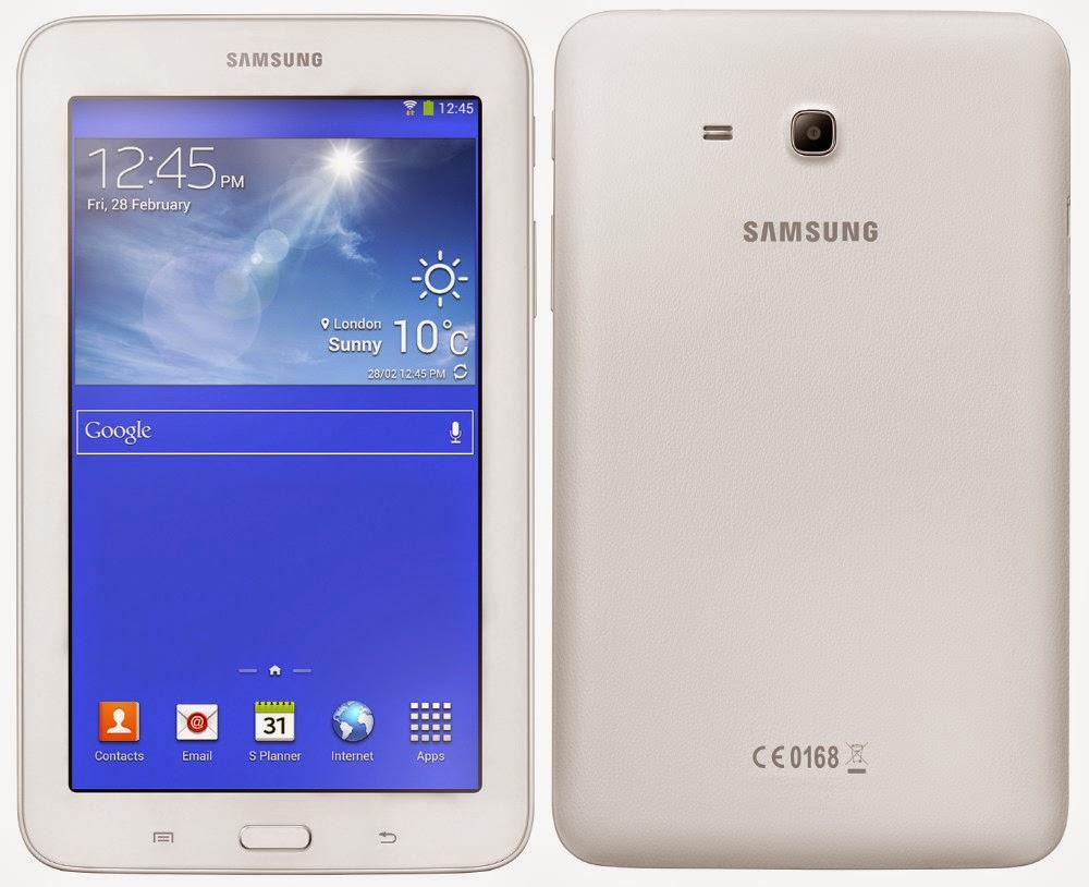 Galaxy Tab3 Lite SM-T110 Tablet Murah Harga Rp 1 Jutaan