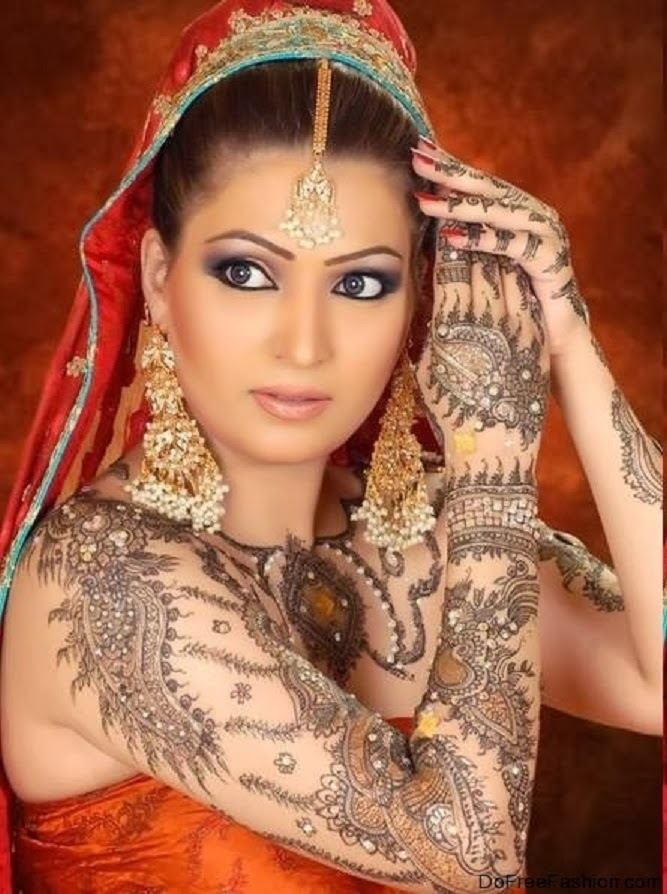 ... 2013-2014 , Simple Mehndi Designs Photos 2013-2014 , New Mehndi