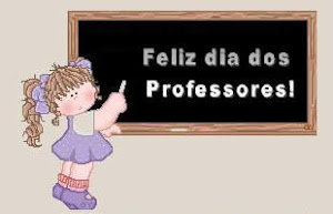 PARABÉNS PROFESSORES