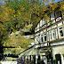 Kirnitzschtal, Gasthof Lichtenhainer Wasserfall