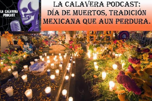 programa especial sobre el dia de muertos y sus origenes