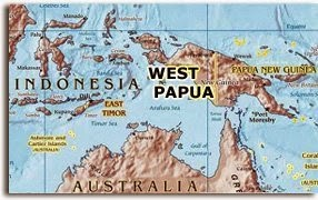West Papua Is Big Island, We Are Not Israel & We Are No Indonesia, We Are Papuans (Melanesians)