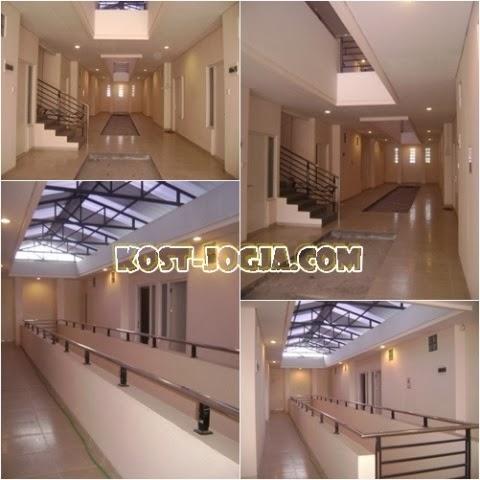 Rumah Kost Jalan Kabupaten