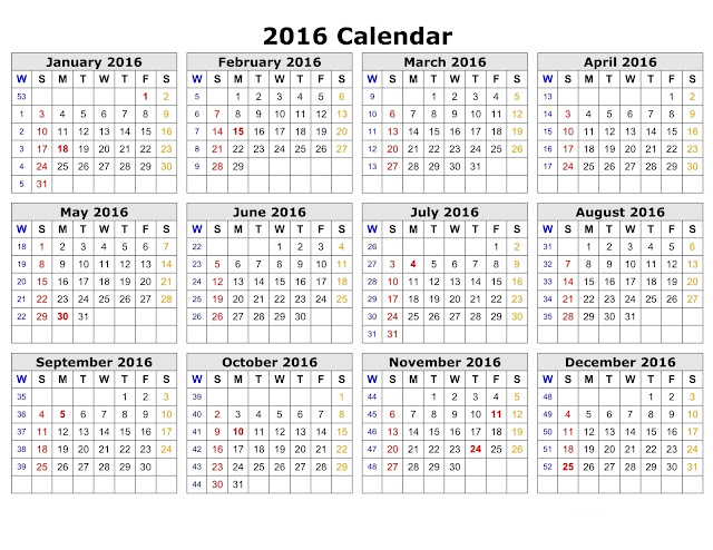 Calendar with Jewish Holidays, 2016 Jewish Blank calendar free, Jewish ...