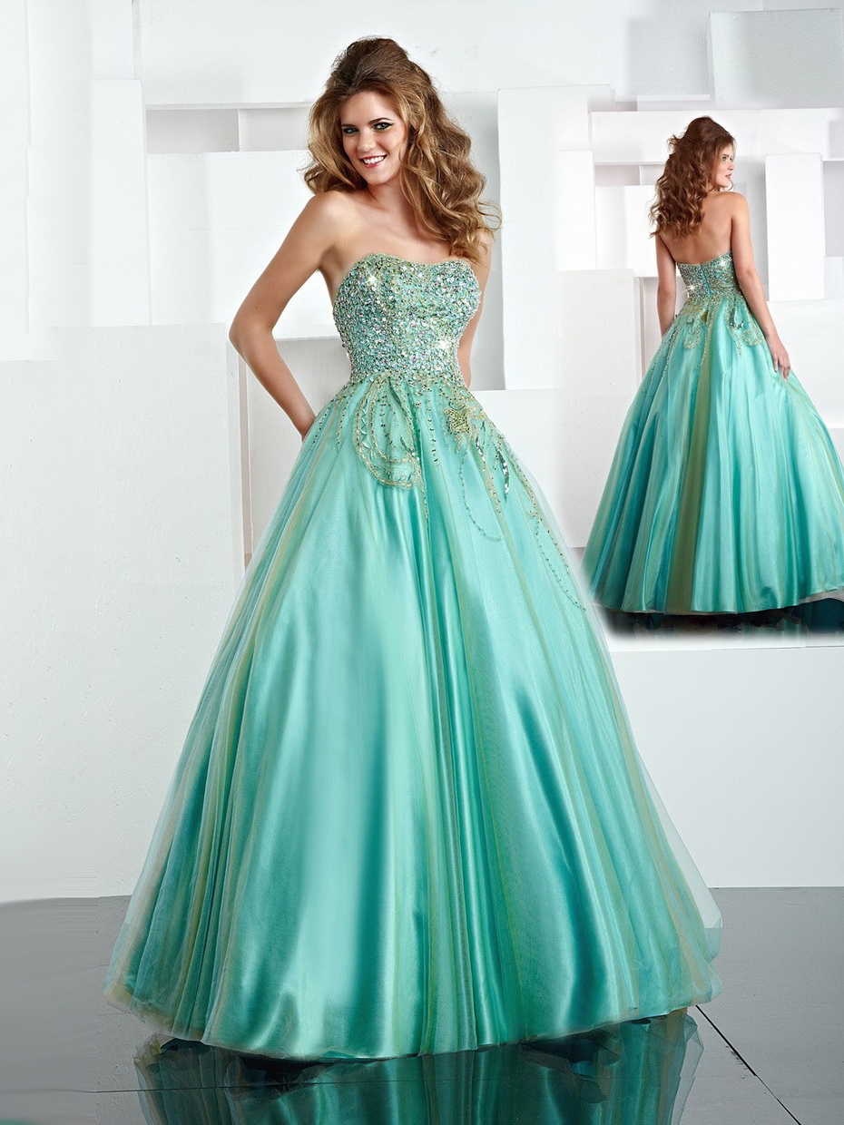 Types of Prom Dresses | Dress images