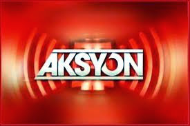 Aksyon (lit. Action), is the flagship national network news program broadcast by TV5 in the Philippines. Its primetime weekday edition, which is also known as Aksyon Prime, is anchored by […]