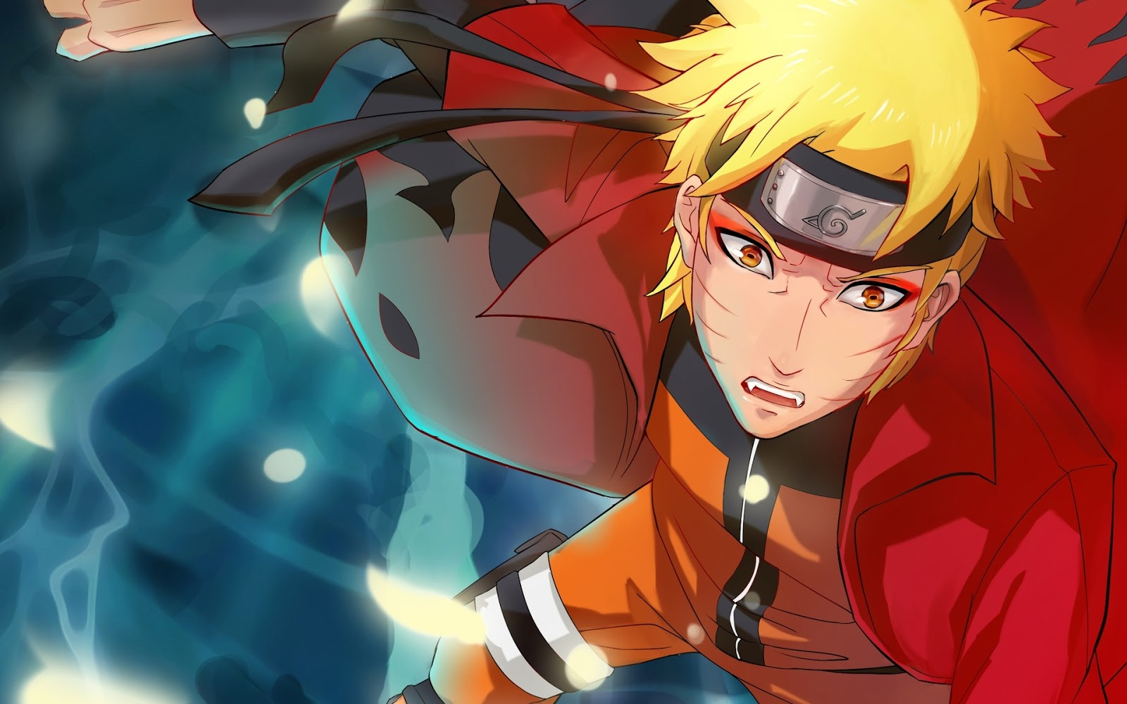 Naruto Anime Series Wallpaper