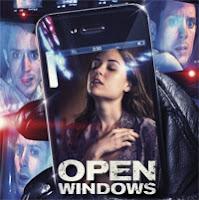 Tráiler de Open Windows